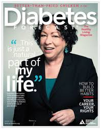 Judge Sonya Sotomayor Type 1 Diebetes